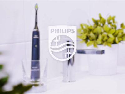 Philips DiamondClean