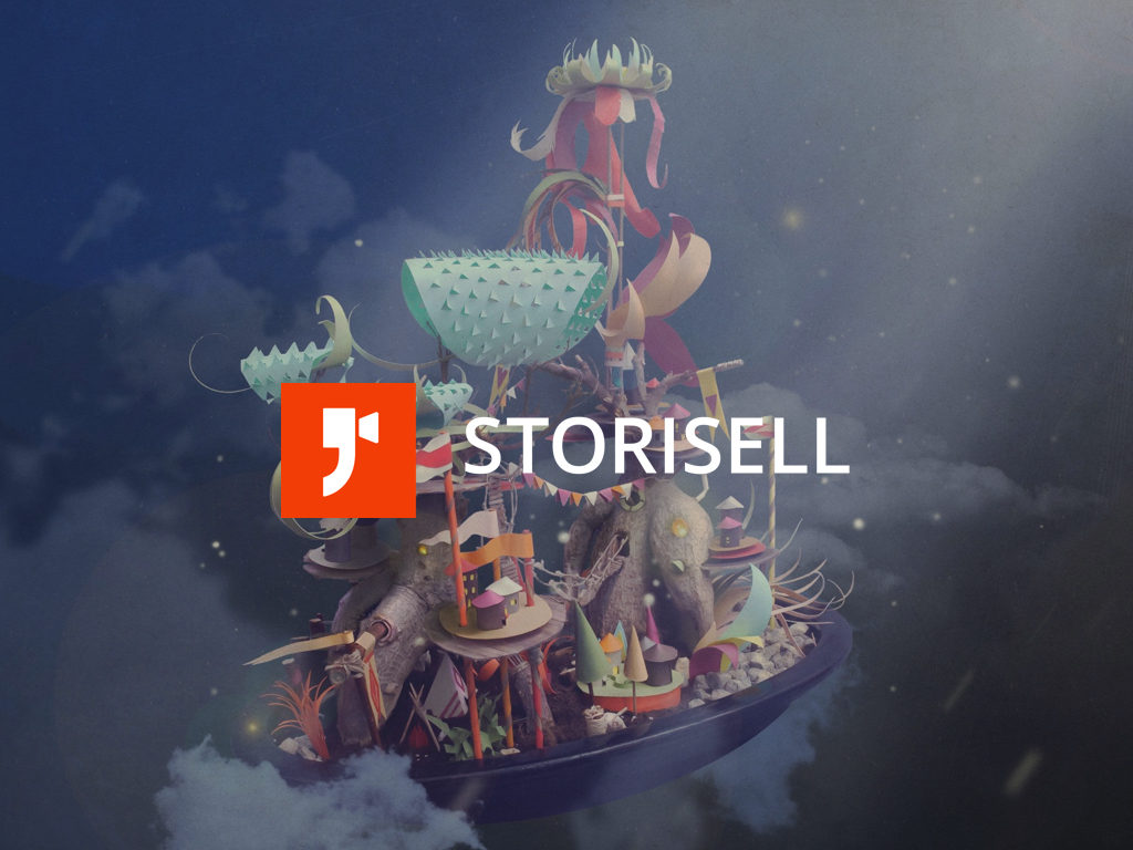 Storisell - premium animated explainer videos. Global projects. Why an explainer video company? Over 60% of people are visual learners according to established NLP-studies. We process images 60,000 times faster than plain text and 90 percent of all information transmitted to the brain is visual. At Storisell we explain business ideas with simple and authentic explainer videos, making the most complex idea easy to understand. Present your company in less than 60 seconds with an animated explainer video company. Learn more about our explainer video solutions by booking a meeting today. www.storisell.com