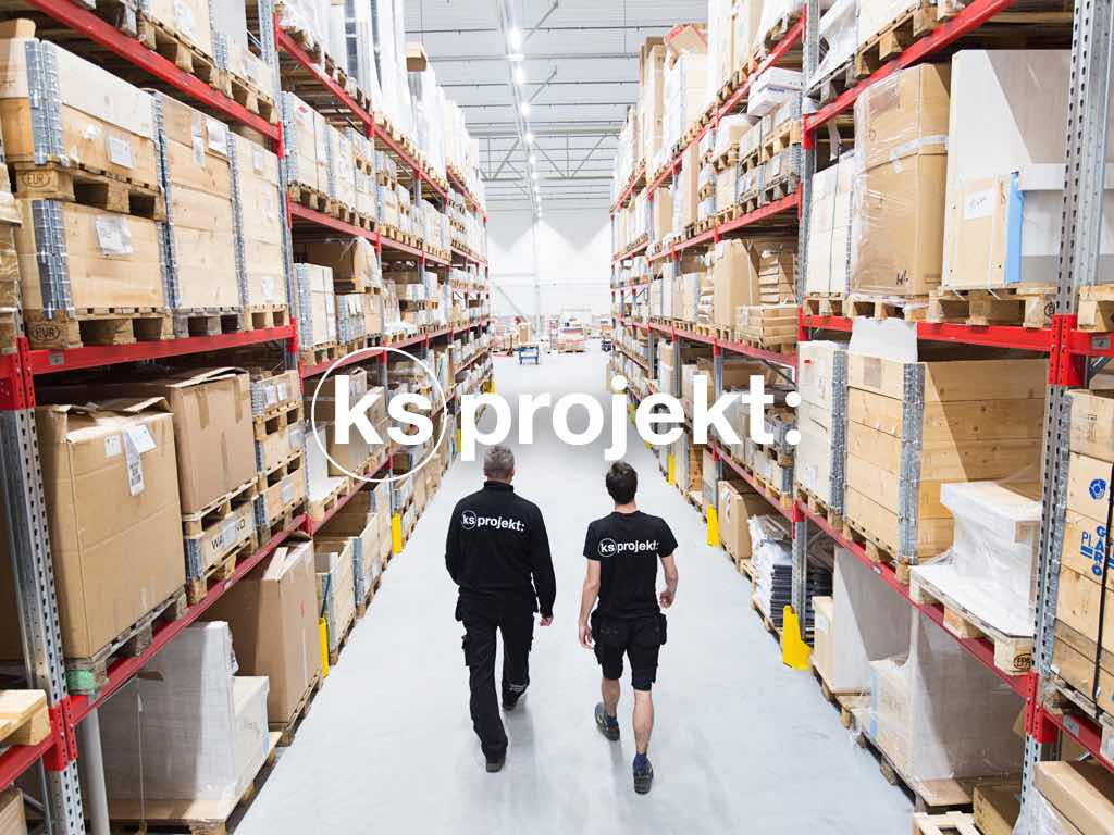 Storisell delivers retail video to KS Projekt