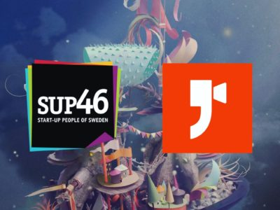 Storisell becomes official service provider to SUP46