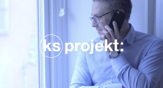 KS Projekt Employer Branding Video - Corporate Video Production Company Stockholm London New York