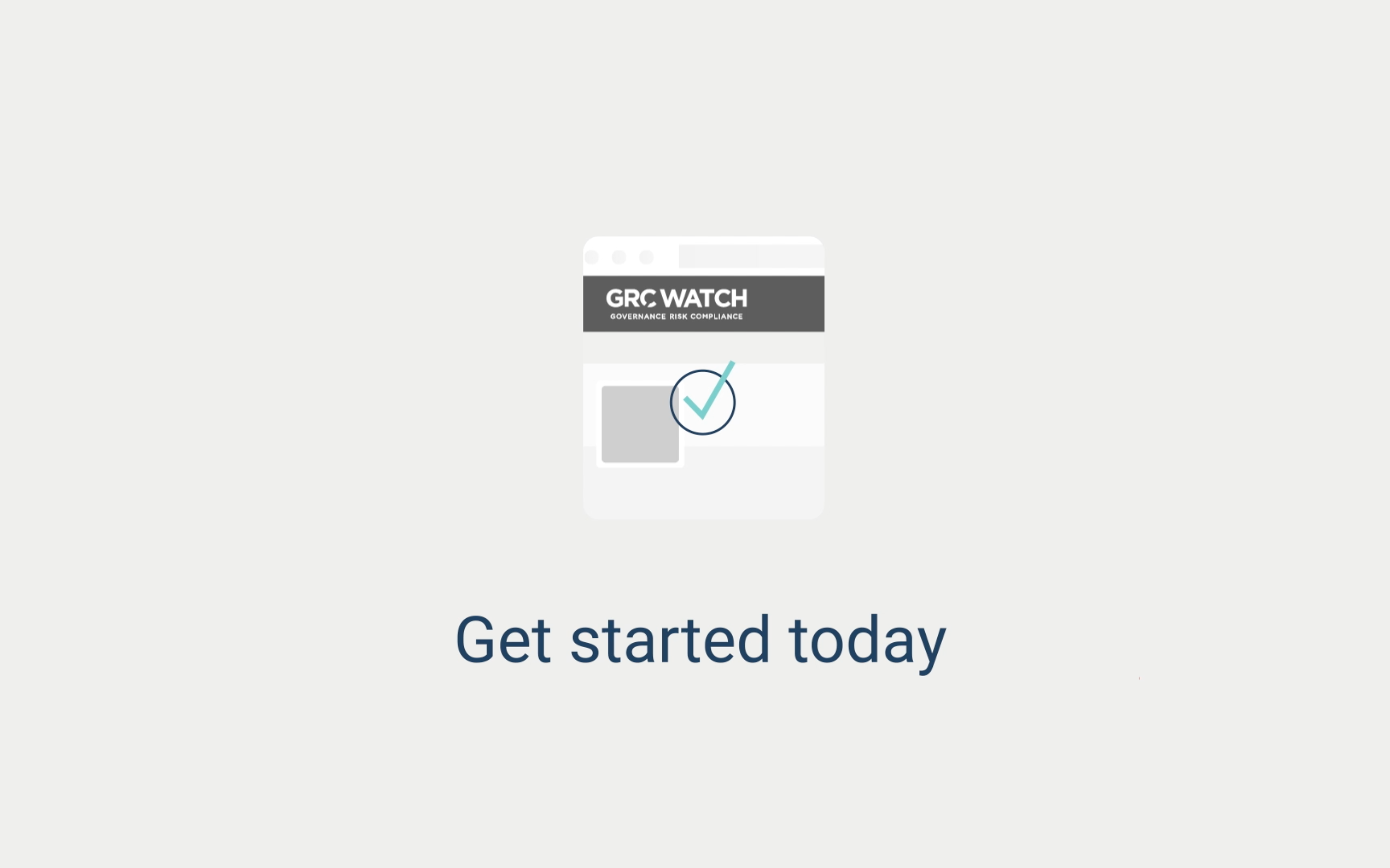 GRC Watch Explainer Video by Storisell 10